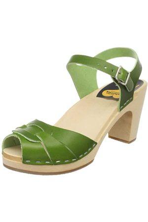 Swedish Hasbeens Damen 432 Sandale