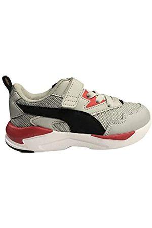 PUMA X-Ray Lite AC Inf Leichtathletik-Schuh, Rise/Black
