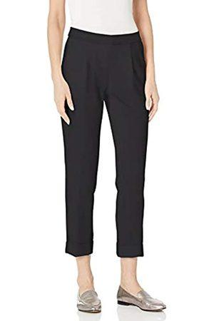 NYDJ Damen Everyday Pleated Ankle Trouser Pants Unterhose