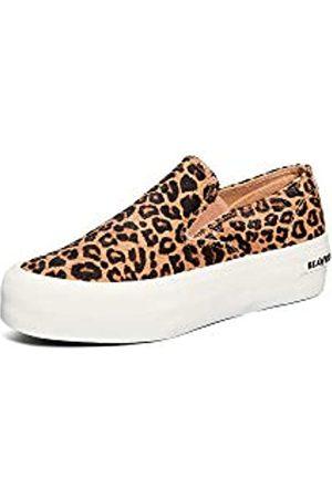 Seavees Damen Baja Platform Mulholland Sneaker