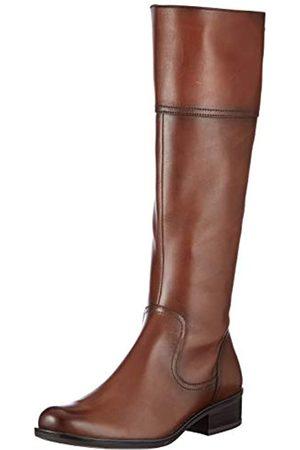 Caprice Damen 9-9-25535-25 339 Kniehohe Stiefel, COGNAC/NUT COM