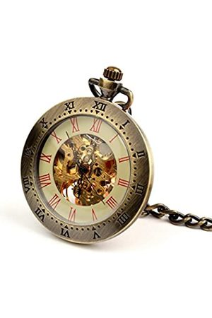 Sparks of Time SparksofTimeUnisexErwachsene-TaschenuhrAnalogMechanik125