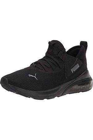 PUMA Cell Vive Running Shoe, Black-Castlerock