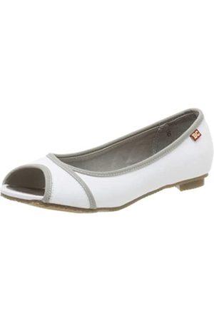 BC Footwear Damen Skinny Dippin Open Toe Flach