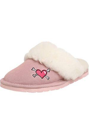 Chooka Herzknochen für Damen, Pink (Rose)