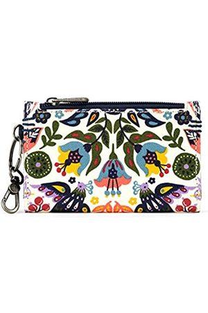 Sakroots Damen Encino Essential Wallet