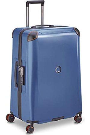 Delsey Paris CACTUS 4 DOPPELROLLEN TROLLEY CASE 66CM TSA