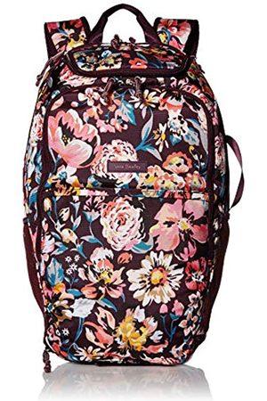 Vera Bradley Damen Lighten Up Journey Backpack, Polyester Rucksack
