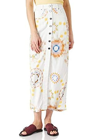 Desigual Womens FAL_Sunny Day Skirt