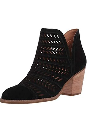 Frye And Co. Damen Allister Feather Bootie Stiefelette