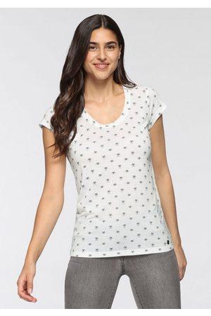 Ocean T-Shirt (Packung, 2er-Pack) in Viskose-Qualität