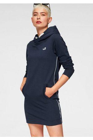 Ocean Sweatkleid »Athleisure Dress« mit Kapuze