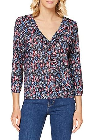 Springfield Damen 5.g.cam Bambula Print-c/17 T-Shirt