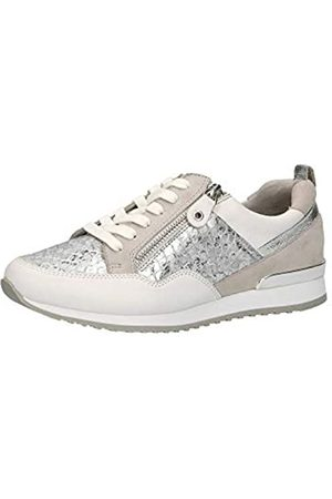 Caprice Damen Sneaker 9-9-23600-24 930 H-Weite Größe: 39 EU