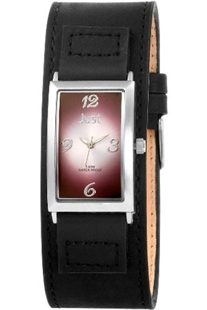 Just Watches Just Damen-Armbanduhr Quartz 48-S9255-BL