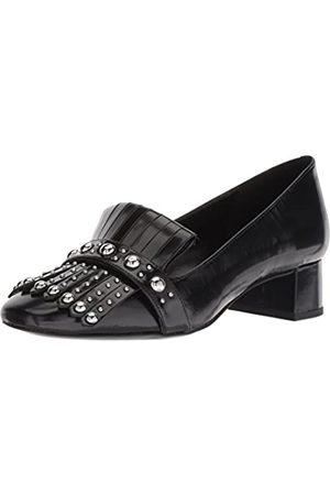 Nine West Damen WESH Leather Penny Loafer