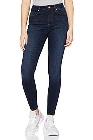 ONLY Damen ONLBECKS Life HW Skin DNM REA Jeans