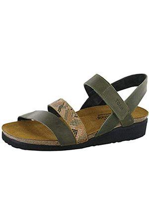 Naot Footwear's Women Gwyneth Sandal