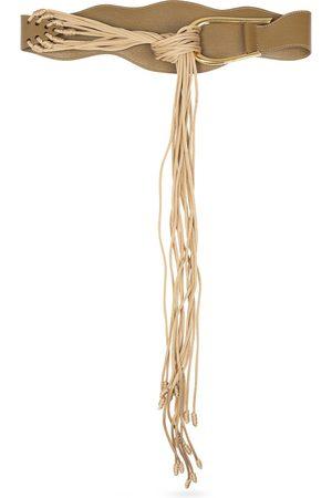Nanushka Cacia waist belt , Damen, Größe: One size