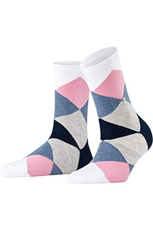 Burlington Damen Bonnie W So Socken, Blickdicht