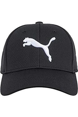 PUMA Herren Evercat Mesh Stretch Fit Cap Baseballkappe