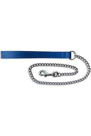 BBD Pet Products Hundeleine, Leder, Einheitsgröße, Medium, 76,2 x 1