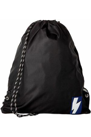 Neil Barrett Backpack Bbo952X9100_01 , Herren, Größe: One size