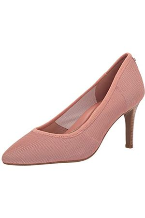 Taryn Rose Damen Pumpe Tess, Pink (Dusty Rose)