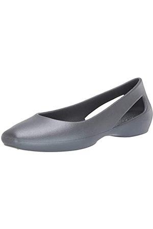 Crocs Damen Sloane Flat Ballerinas