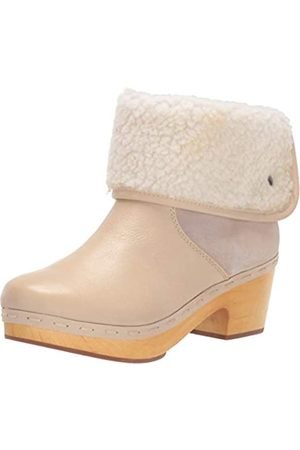 Frye And Co. Women's Odessa Cuff Snow Boot, White