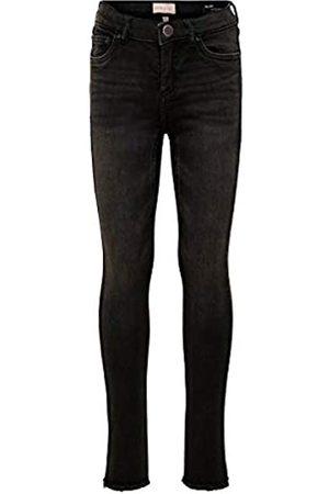 ONLY Girl Skinny Fit Jeans KONBlush 122Black Denim