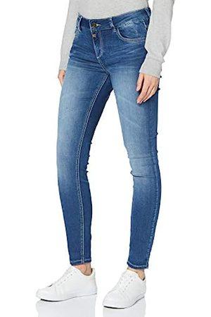 Timezone Damen Tight AleenaTZ Jeans