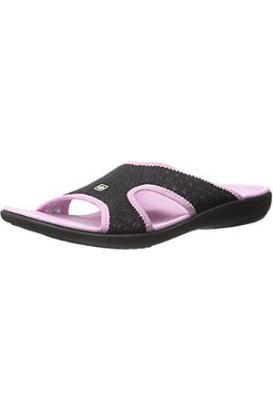 Spenco Damen Breeze Slide Sandalen, Pink ( /pink)