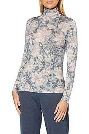 Women secret Damen T-Shirt mit hohem Ausschnitt Not Applicable