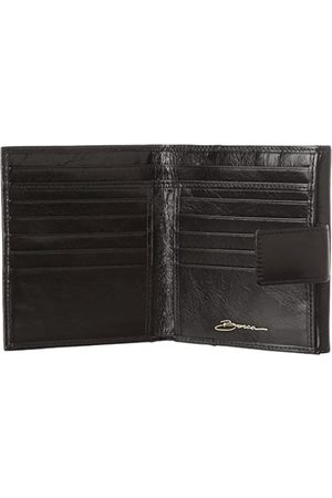 Bosca Malibu Collection Damen Geldbörse, 10 cm