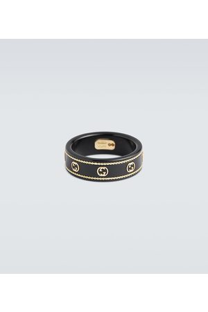 Gucci Ring Icon Interlocking G