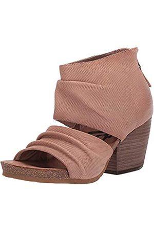 OTBT Damen Patchouli Sandalen mit Absatz, Pink (mauve)