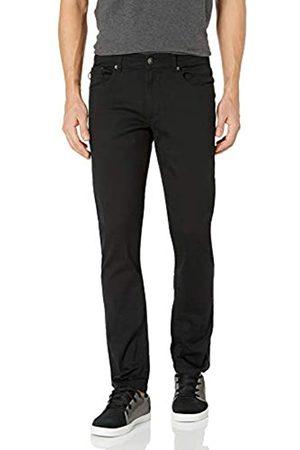 Southpole Herren Flex Stretch Basic Twill and Rinse Denim Pants Jeans