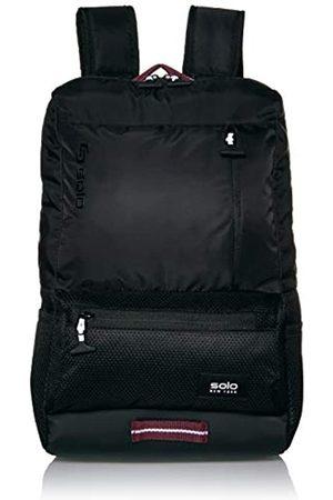 Solo New York Draft Laptop-Rucksack