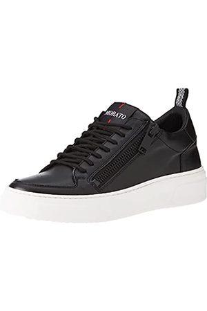 Antony Morato Herren Sneaker Token IN Pelle Oxford-Schuh