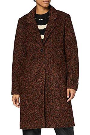 Garcia Damen GJ000906 Wollmischungs-Mantel