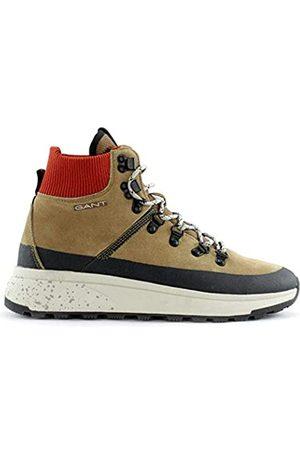 GANT Footwear Herren Tomas Schneestiefel, (Mud Brown G467)