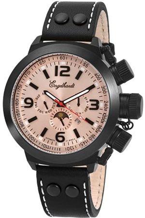 Engelhardt Herren-Uhren Automatik Kaliber 10.350 388577629001