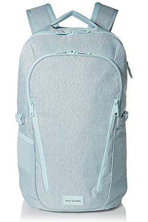 Vera Bradley Recycled Lighten Up ReActive Lay Flat Travel Backpack