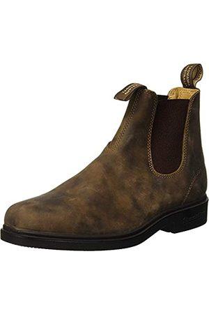Blundstone Chisel Toe 1306, Unisex-Erwachsene Chelsea, (Rustic Brown)