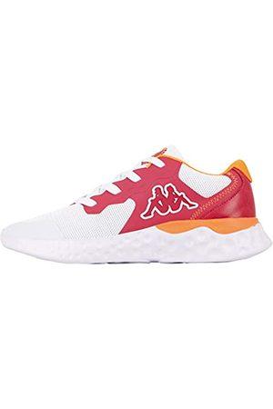 Kappa Unisex Zibo Sneaker