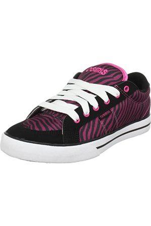 Osiris Barron W 22341188, Damen Sneaker, /pink/zebra