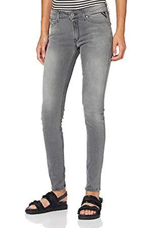 Replay Damen New Luz Jeans