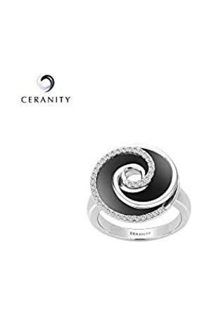 Ceranity Damen Ring, , Zirkonoxid, 50 (15.9)