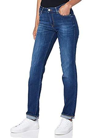 Lee Damen Marion Straight Jeans